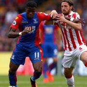 Stoke City vs Crystal Palace
