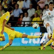 Villarreal vs Real Madryt